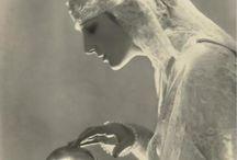 Adolf de Meyer 1910+