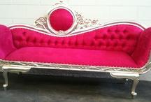 Furniture / by Sarina Lane