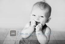 inspiration bébé / inspiration pour séance portrait bébé
