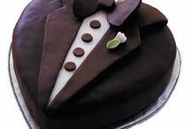 Groom Cakes