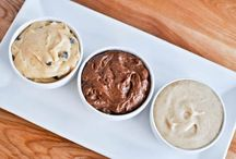 Recipes - Dips