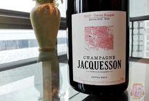 Champagne Jacquesson