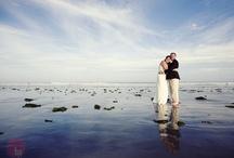 Beach weddings / Wedding photography on the beach
