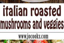 Food:Fluent Italian