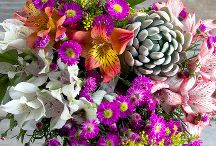 HALE to Spring flowers / Spring Flowers, Mother's Day, Color, Floral Arrangements, Inspiration, h-a-l-e.com