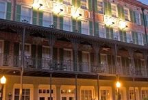HAUNTED / Haunted locations, hotels. Ghosts, spooky places. Paranormal. / by Virginia Mott