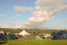 Wychwood Festival 2012