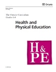 Teaching - Phys Ed & Health