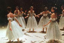 love of the Ballerina