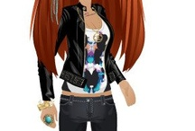 My Mall World Styles!!(:  / by Kasey Smith