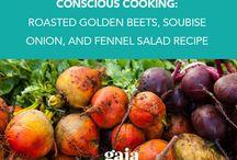 Conscious Cooking Recipes