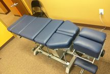 Physical Therapy Upholstery