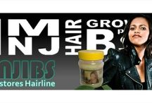 try injibs hairline restorer t0day.