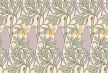 Pattern Design Love / Talented textile and surface pattern designers. Dive in to the inspiration.