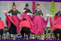 Volwasse Revue Kathu