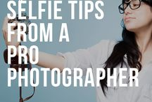 How to take the perfect selfie?