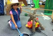 Kinder Rodeo