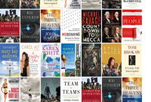 Our Newest Arrivals / Check out the latest and greatest books, movies, music and more now available at your library.