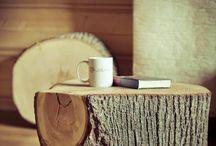 Magia con madera
