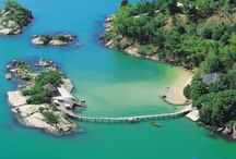 Luxury Travel: Brazil / Luxury Travel Destinations: Where to eat and sleep and what to do in Brazil