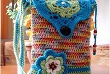 Bags / Crochet bags