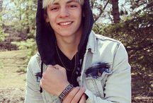 Ross Linch  / mi novio..!! ♥