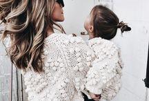 mom &child