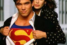 Superman / by Brooke Harthausen