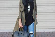 Hijabi flow