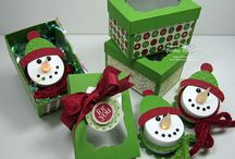 Christmas craft / Crafty things for Christmas