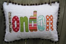 Pillow Project Ideas