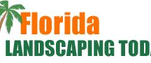 New Florida Landscaping Today Logo