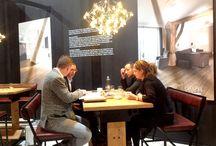 DOMOTEX 2015 / Między 17 a 20 stycznia w Hanowerze miały miejsce targi DOMOTEX 2015.  Show wystawiennicze jest uznawane za jedną z najważniejszych imprez branży podłogowej.   Podlogi Chapel Parket były prezentowane na taragch po raz 11.