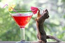 Drinks / by Debbie Christopherson