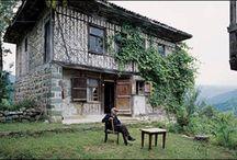 Karadeniz evleri