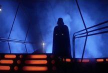 Star Wars: cinematography & art