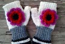 crochet and knitted for kids