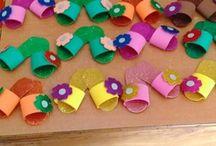 Slipper craft ideas