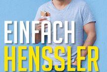 Rezepte Steffen Hensler