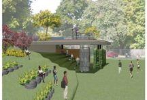 Nature Center ideas / by Nancy L.