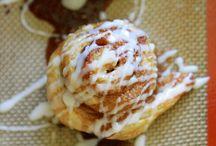 Dessert/ Sweets