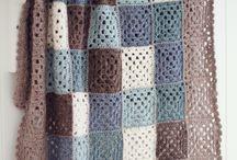 Crochet / Ideer til hekling