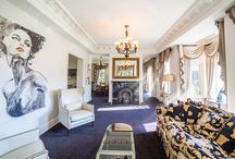 Brighton Project: Interior / Take a look inside this Brighton high-end home.