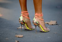 Shoe lusting... / by Stacy Grayski