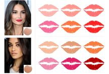 Beauty / Makeup products, tips, and palettes  / by Vanessa Muniz