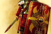 Das Römische Heer von der Gründung Roms bis zum Untergang in Konstantinopel