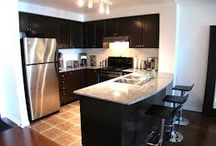 Kitchen Ideas / by Tanya Lapico