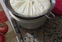 labne peyniri yapımı