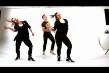 dance tutorial