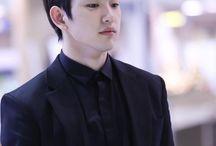 Got7/Park Jin Young❤